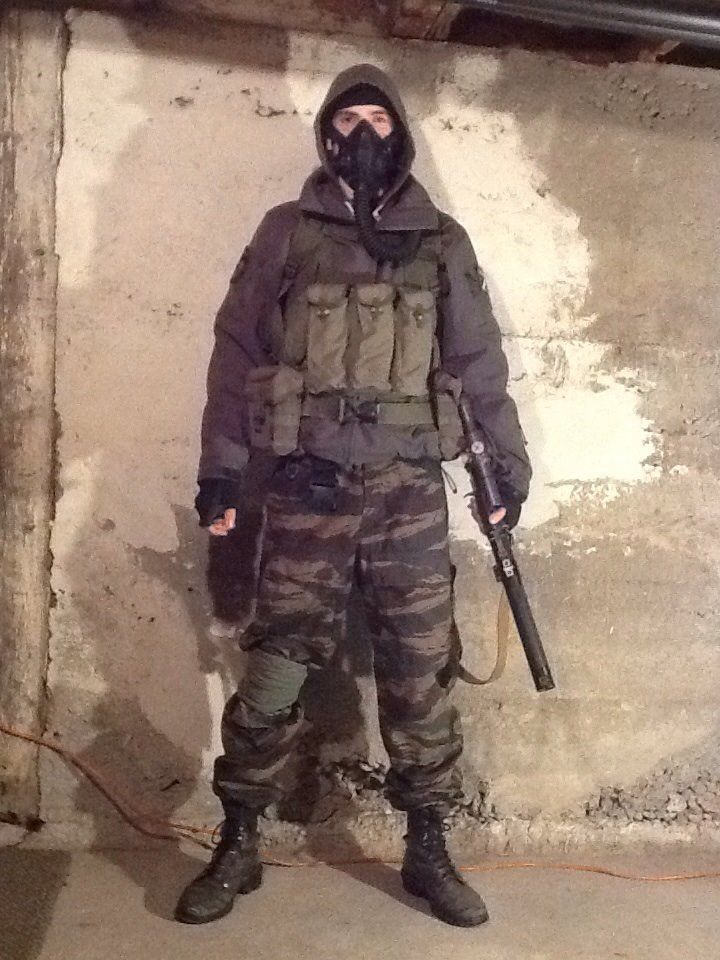 S.T.A.L.K.E.R. Impressions and *Locations* | stalker in ...