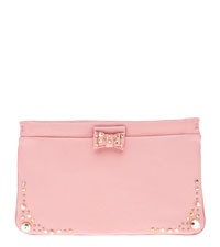 .Perfect Pink, Pretty Pink, Boots Low Costs, Miu Clutches, Artists Bags, Pink Bows Sparkle Y, Low Costs Artists, Needs Pink Clutches, Sparkly Pink