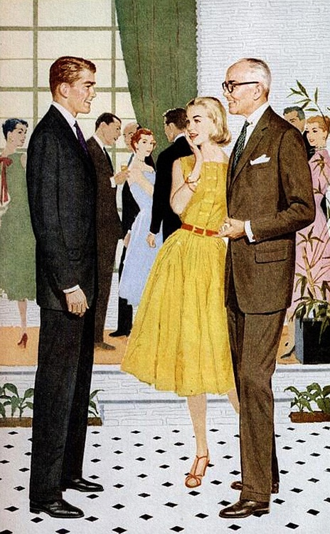 1950 s vintage cocktail partyVintage Cocktail Party