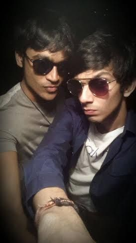 Dhanush and Anirudh Special Video