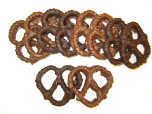 Stop at Wockenfuss Chocolate and Candy to get some chocolate covered pretzels to take home. 20 Fulford Avenue, Bel Air, MD 21014 410-638-2826