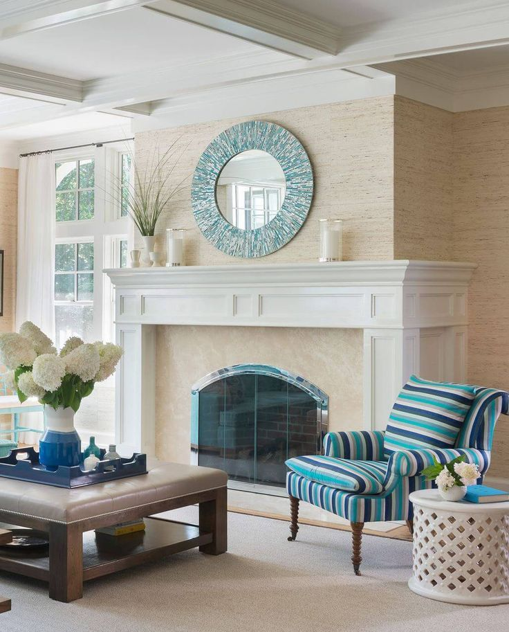 Beach Themed Living Rooms With Images Beach Theme Living Room