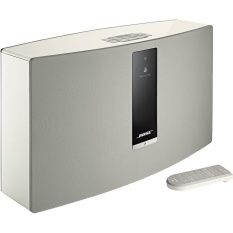 Bose SoundTouch® 30 Series III wireless music system (White)