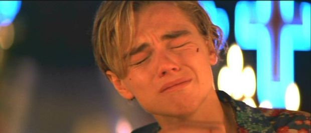 What Dealing With Rejection is Like, as Told by Leonardo DiCaprio