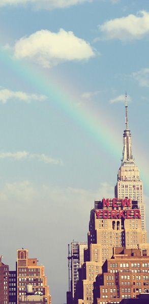 Bershka Bscene: Dreaming New York #NY #City #Bigapple