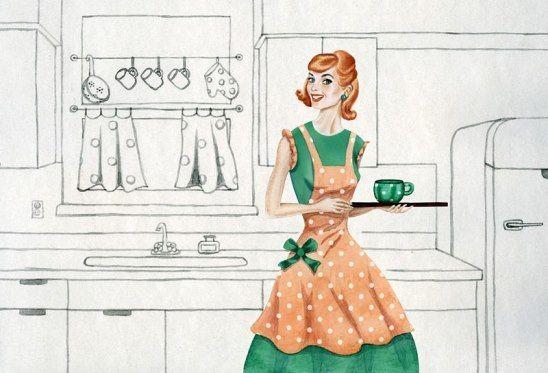 8 полезных советов домохозяйке