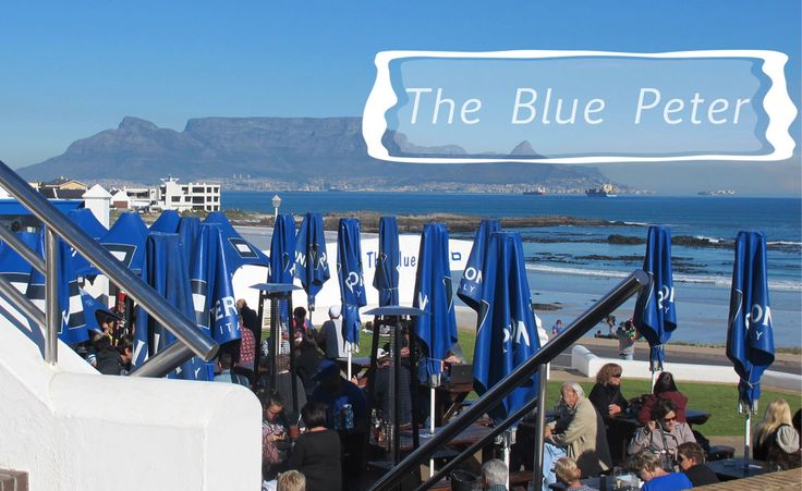 The Blue Peter - Cape Town