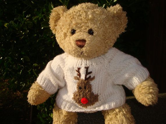 400 Best Images About Teddy Bears Clothes Knitting And