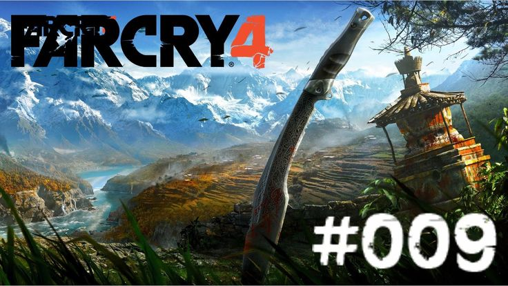 [DE] FAR CRY 4 [009] Auf der Jagd ★ Let's Play Far Cry 4 PC
