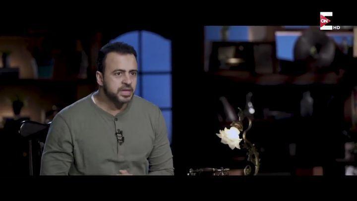 1 174 Likes 62 Comments Mustafa Hosny مصطفى حسني Mustafahosnyofficial On Instagram سيدنا النبي ﷺ مشغول بينا أكتر من نفسه In 2020 Mens Tshirts Mens Tops Men