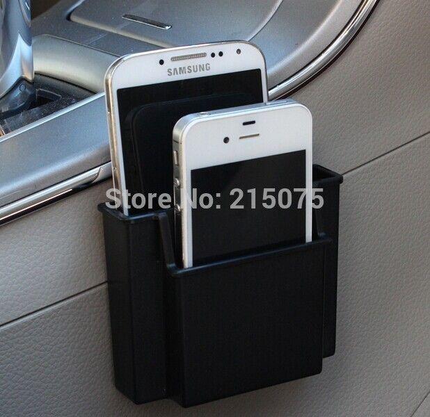 Автоматический автомобиль мобильный телефон держатель стойка для Iphone 4 5 6 большой samsung htc ipod карта солнечные очки автомобиль аксессуары