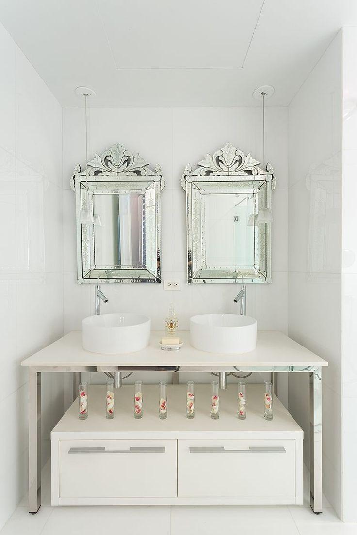 Philippe Starck White Interior - Yoo panama by philippe starck