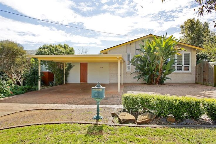 3 Lawson Ave Camden South