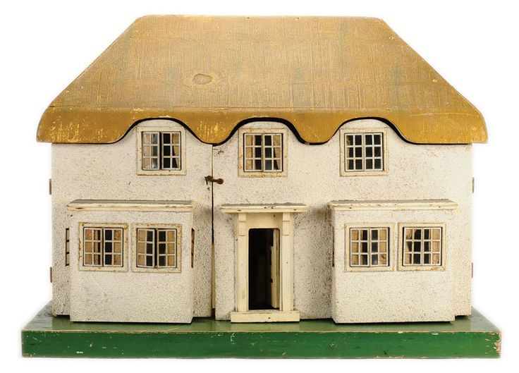 Triang Princess Elizabeth Dolls House 1930 39 S
