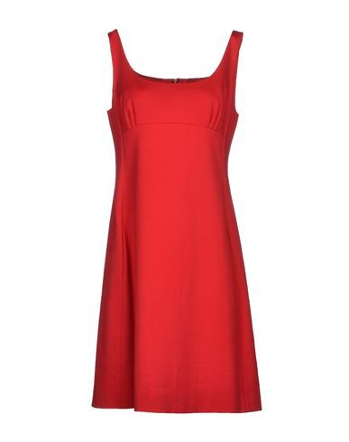 I found this great MOSCHINO CHEAPANDCHIC Short dress on yoox.com. Click on the image above to get a coupon code for Free Standard Shipping on your next order. #yoox