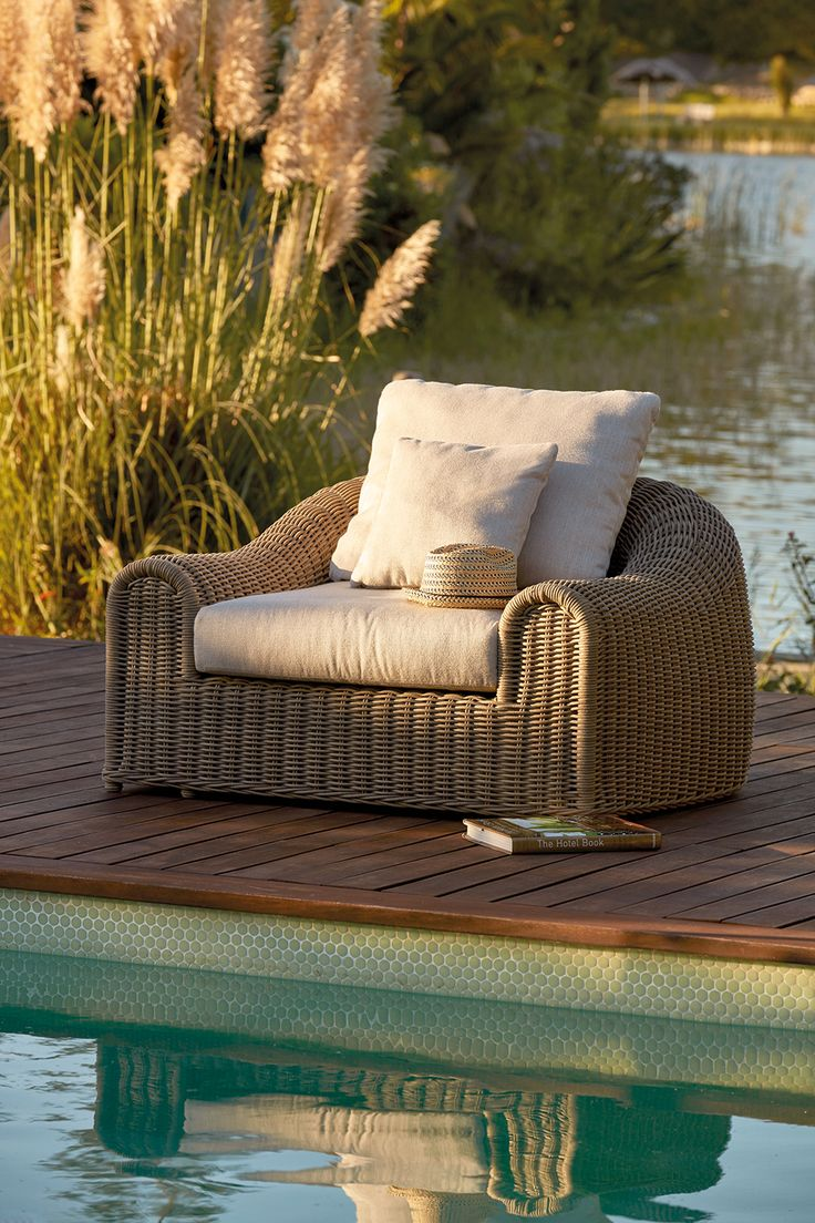 81 best OUTDOOR FURNITURE images on Pinterest | Outdoor furniture ...