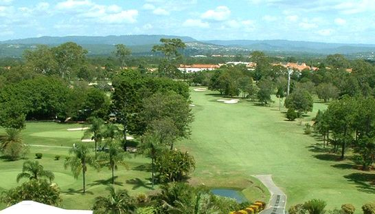 At Surfers Paradise Golf Club, take on one of Gold's Coast most challenging courses! 18 holes for 2 at the stunning golf course including lunch each before or after your round! Normally $130, today just $71. Save 55%! #golf #golfqld