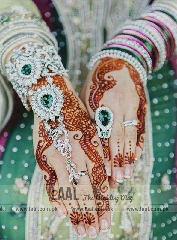 20 best beautiful mehndi designs for your wedding images