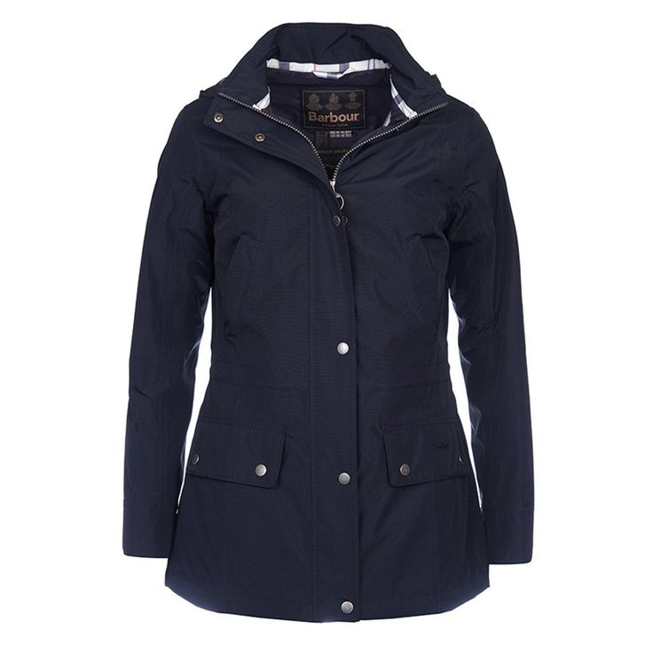 Kinnordy Jacket in Navy by Barbour #$200+ #Barbour #Barbour-Sale-Spring