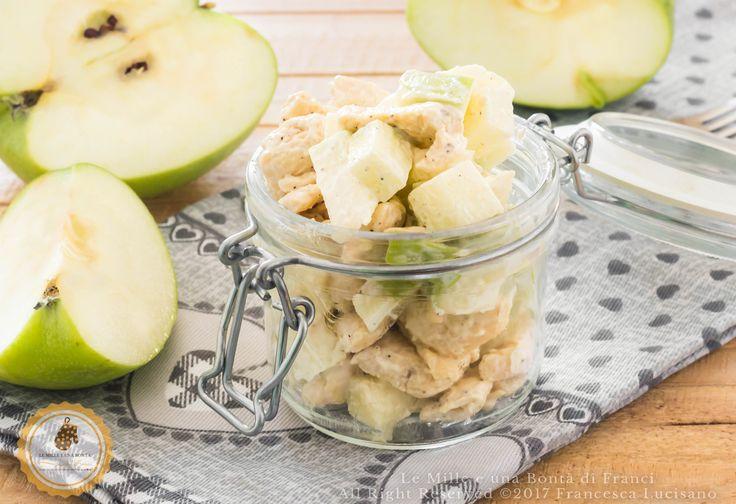 Insalata+di+pollo+e+mela+verde