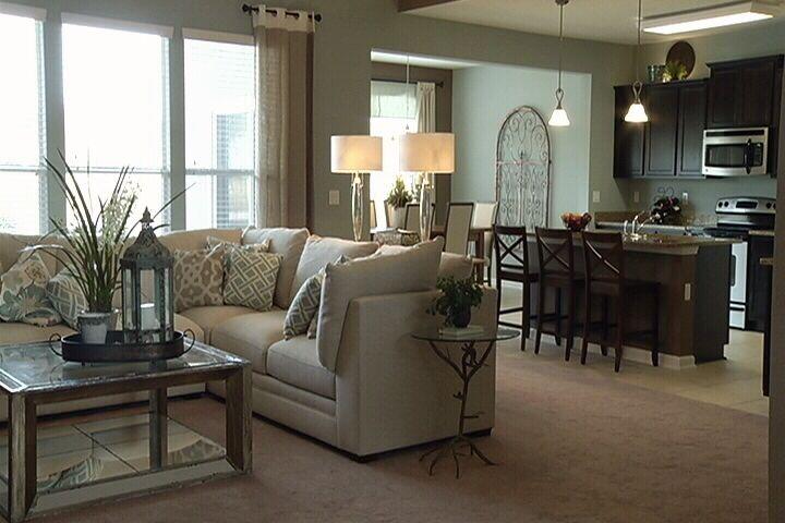 Homes For Multiple Generations Living Together