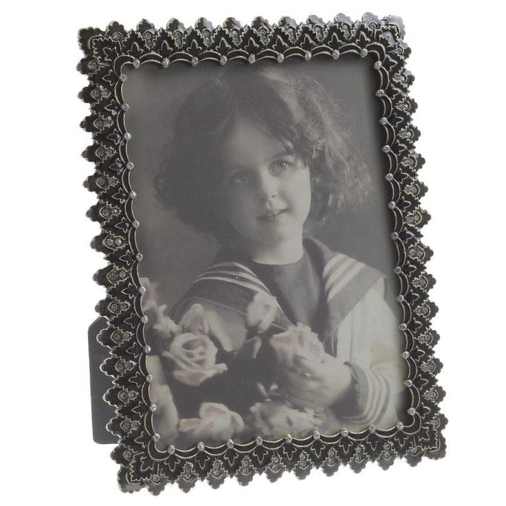 Photo Frame 13x18 cm - Frames Metal - FRAMES-ALBUMS - inart