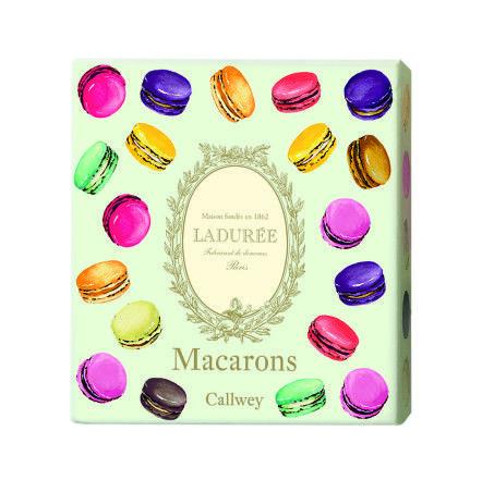 """LADURÉE: """"Macarons"""""""