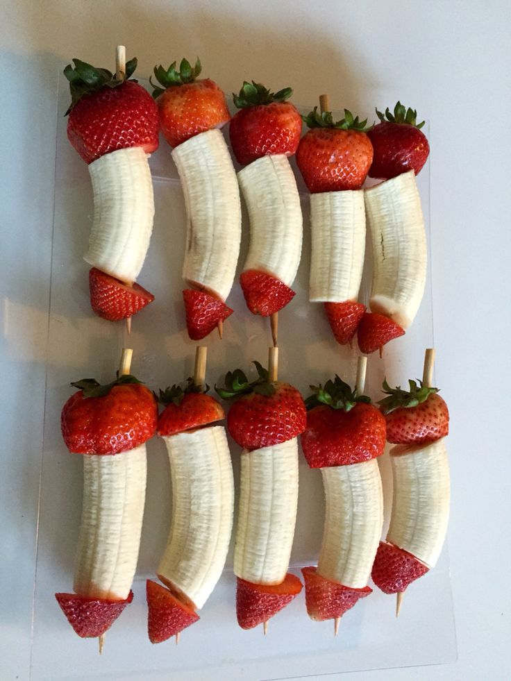 Penis Fruit platter. Bachelorette snacks.