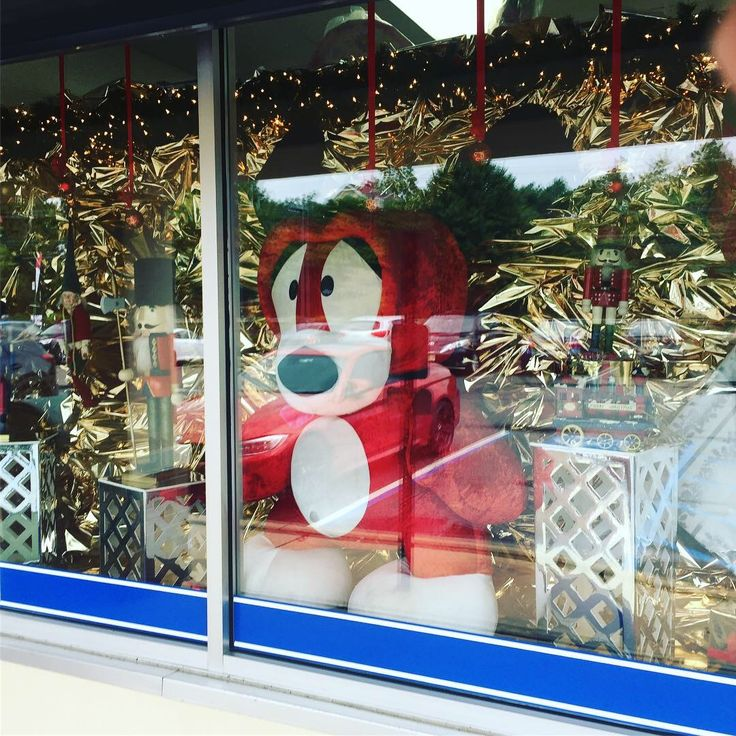 Christmas Christmas Window Pinterest - disney christmas yard decorations