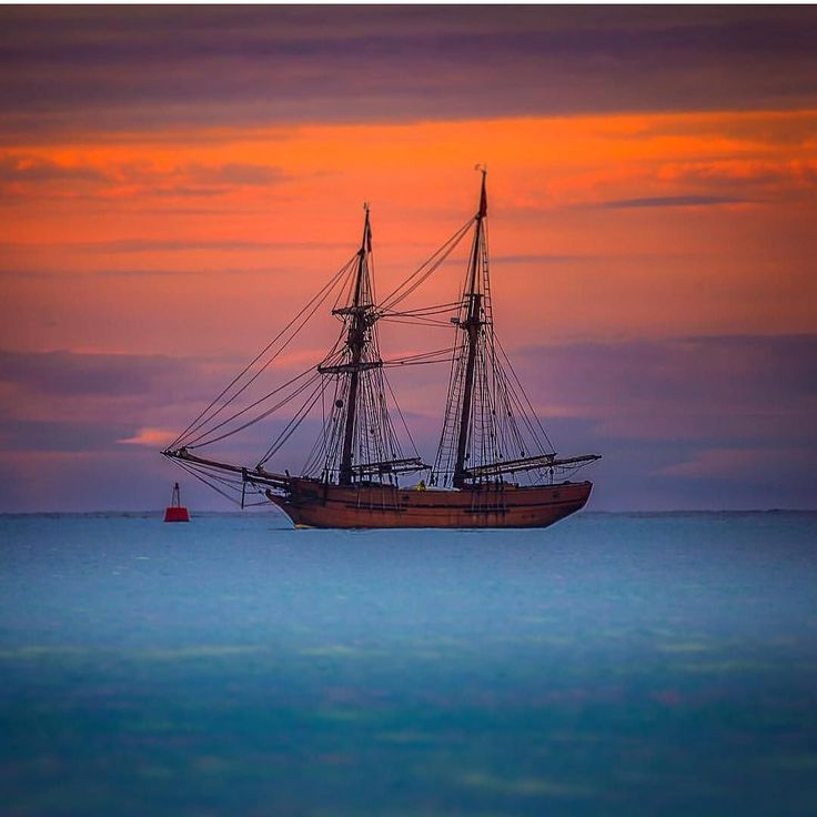 2593 best shipwright images on pinterest sailing ships tall sunrise at the tall ship enterprize on the recent visit by the ship to port fandeluxe Choice Image