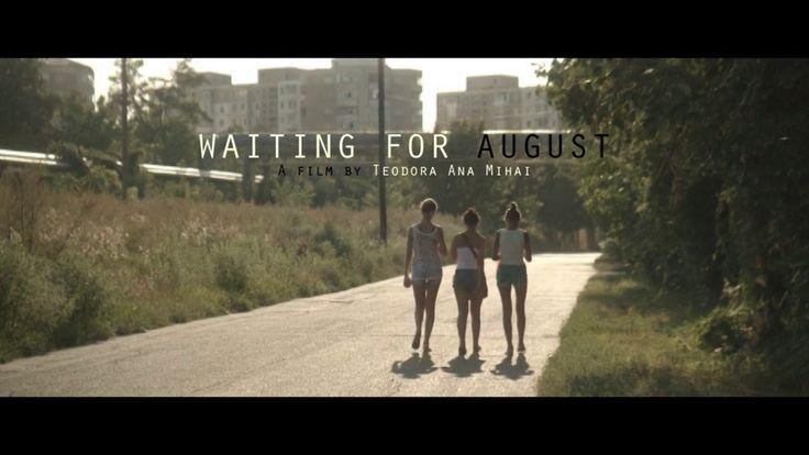 waiting for agoust