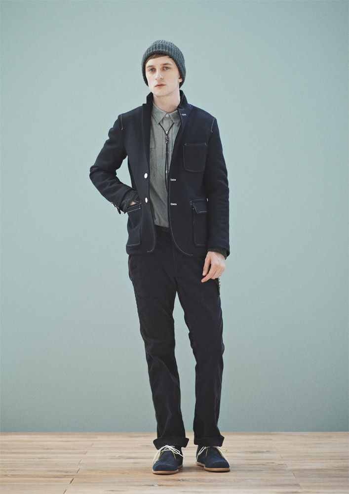 Marka from markaware fall winter 2013 lookbook boys pinterest fall winter and men 39 s fashion Fashion solitaire winter style