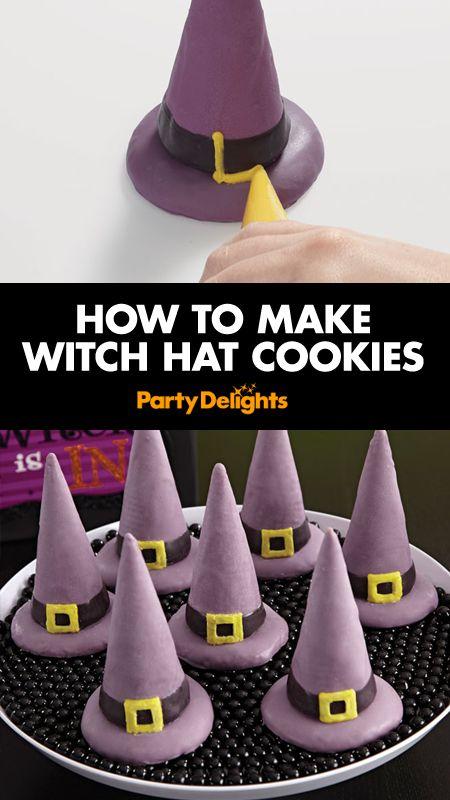 141 best Halloween Party Ideas images on Pinterest | Halloween ...