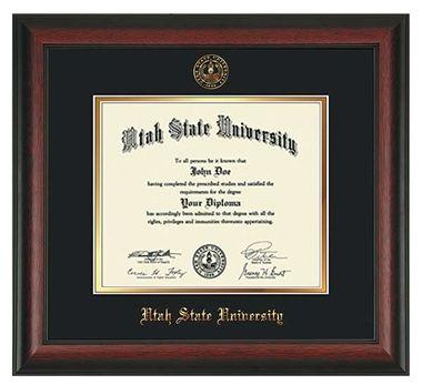 9 best Utah State University Diploma Frames images on Pinterest ...