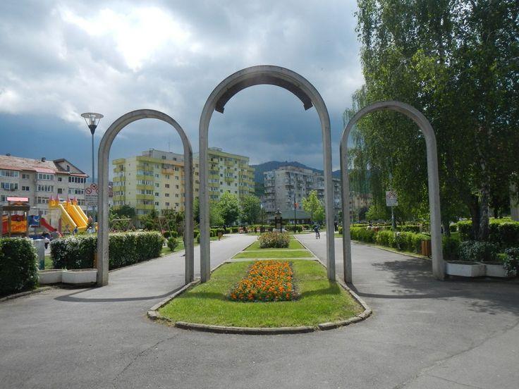 Roses Park - Brasov