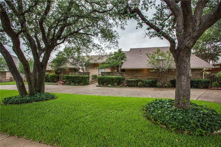 5819 Windmier LN, Dallas, TX 75252   $595,000   4BED/3.1BATH/2CAR   3373 SQFT.   Dallas Real Estate, Coldwell Banker Homes, Texas Homes, Dallas Homes, Homes For Sale, Ranch-Style Home, DFW, Coldwell Banker Apex, Realtors.