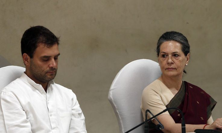 Government Shutting Down Projects In Amethi and Rai Bareli, Alleges #Congress