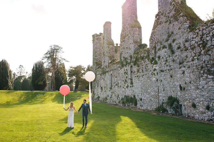 Castlemartyr Resort - Wedding Venue of the Month March 2017 - Co Cork, Ireland