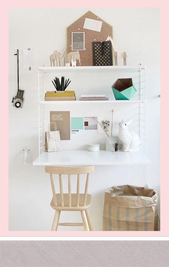 Estanter as para dormitorios de ni os little d - Estanterias para dormitorios ...