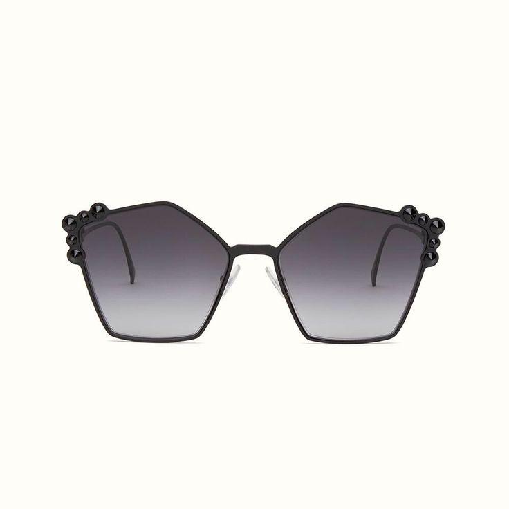 Mejores 20 imágenes de Fendi en Pinterest | Fendi, Gafas de sol y Gafas