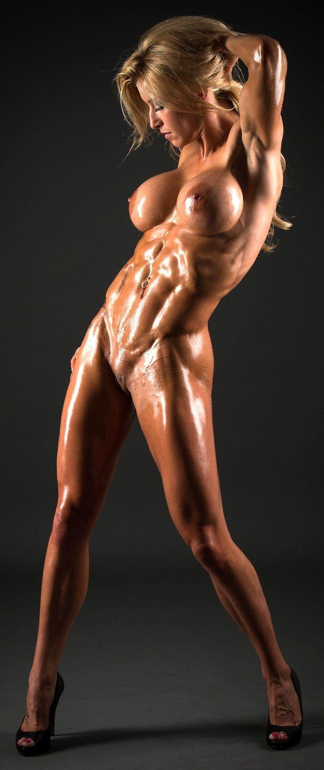 hot irish naked woman