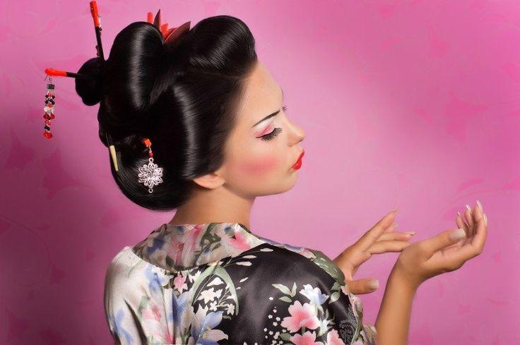 Прически за 5 минут с китайской палочкой для волос! » Женский Мир