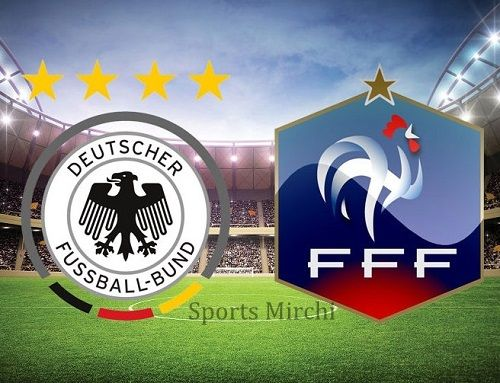 Watch live streaming of France vs Germany 2016 euro semi-final on 7 July. Catch live coverage, broadcast, tv channels list for Germany vs France match.