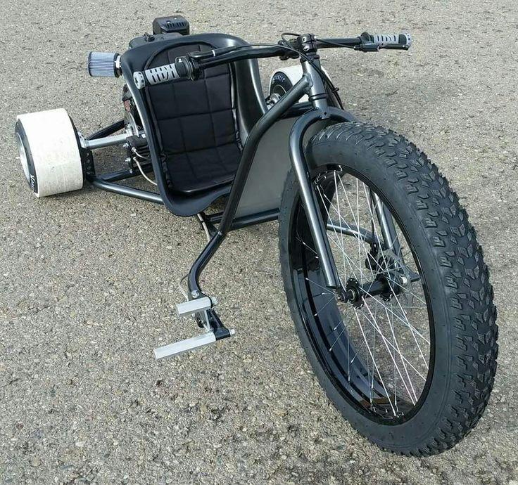 62 best Drift Trikes images on Pinterest   Big wheel, Ferris wheel ...