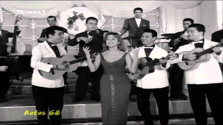 Αλίκη βουγιουκλάκη - Ρίκο Ρίκοκο (Τραγούδια Κινηματογράφου) - YouTube