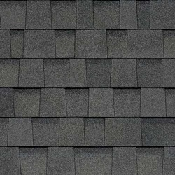 Best Owens Corning Duration Series Shingle Slatestone Gray 640 x 480