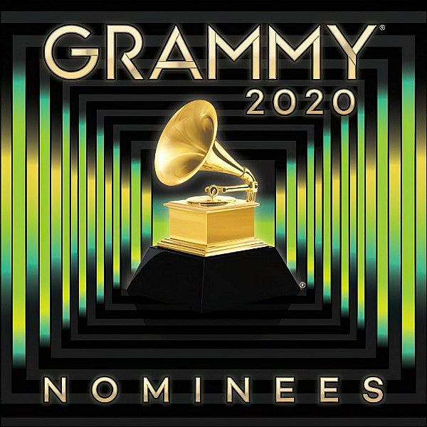 Recording Academy And Warner Records Team Up To Release 2020 Grammy Nominees Album On Jan 17 2020 Grammy Nominees Grammy Grammy Awards