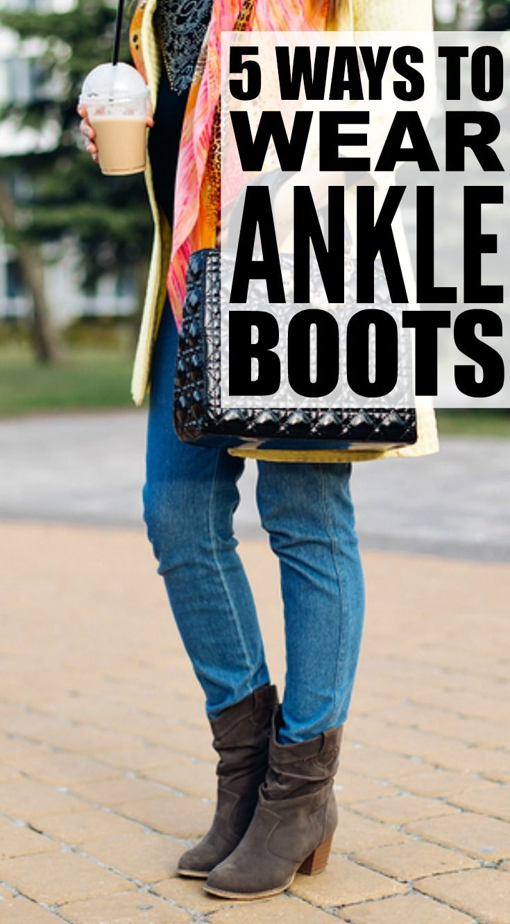 Best 25+ Ankle boots with leggings ideas on Pinterest ...