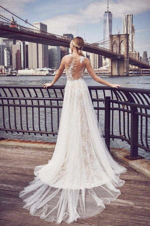 #PronoviasItBrides : Whitney Port (@whitneyeveport) : Tendencias de Bodas Magazine