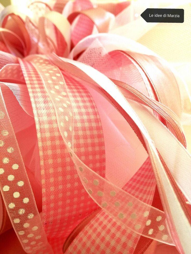 Fiocchi nascita www.leideedimarzia.wordpress.com